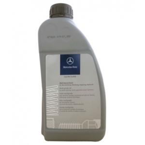 Трансмиссионное масло  atf  mb 236.15